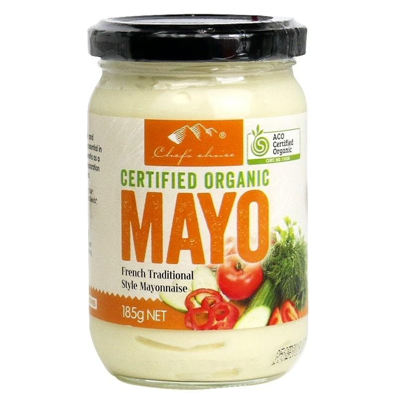 Mayonnaise nấm Truffle