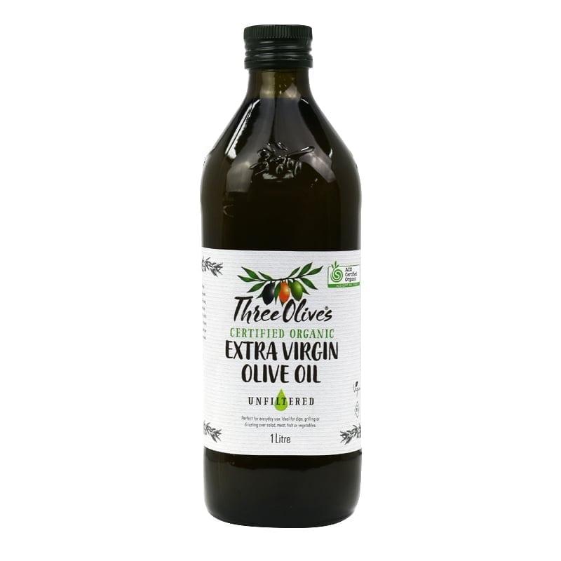 Dầu Olive nguyên chất 1L