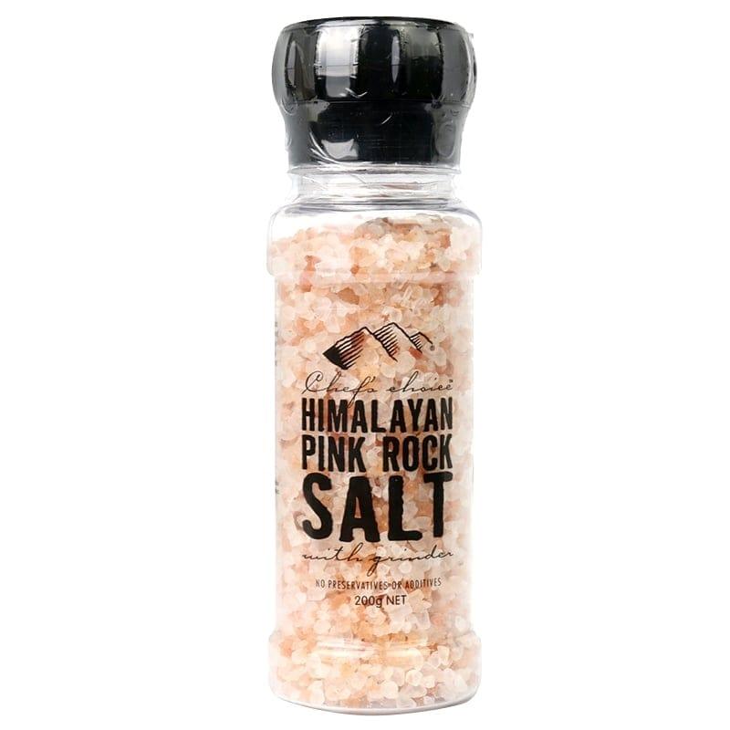 Muối hồng Hymalaya nguyên hạt
